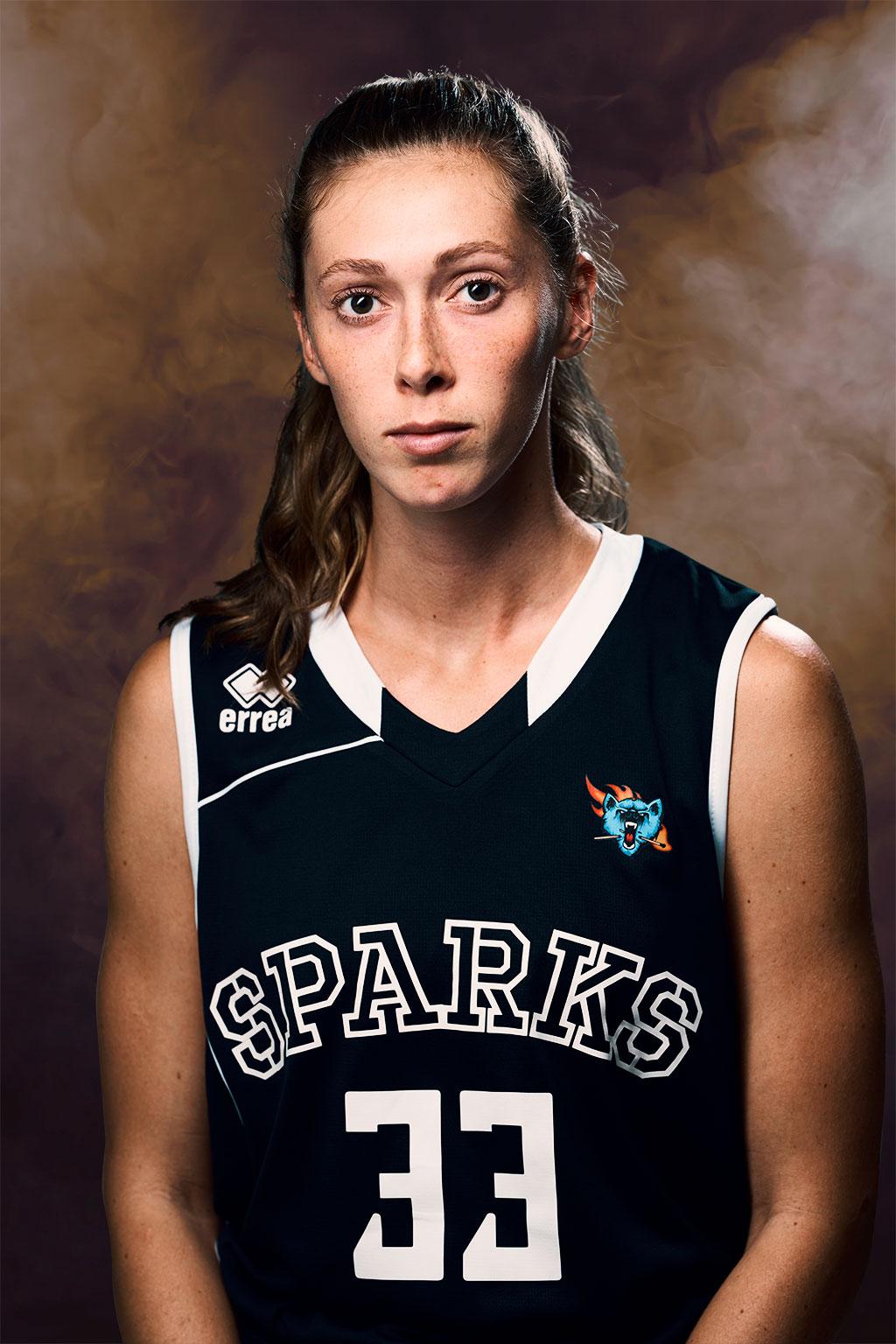 Sarah Saba