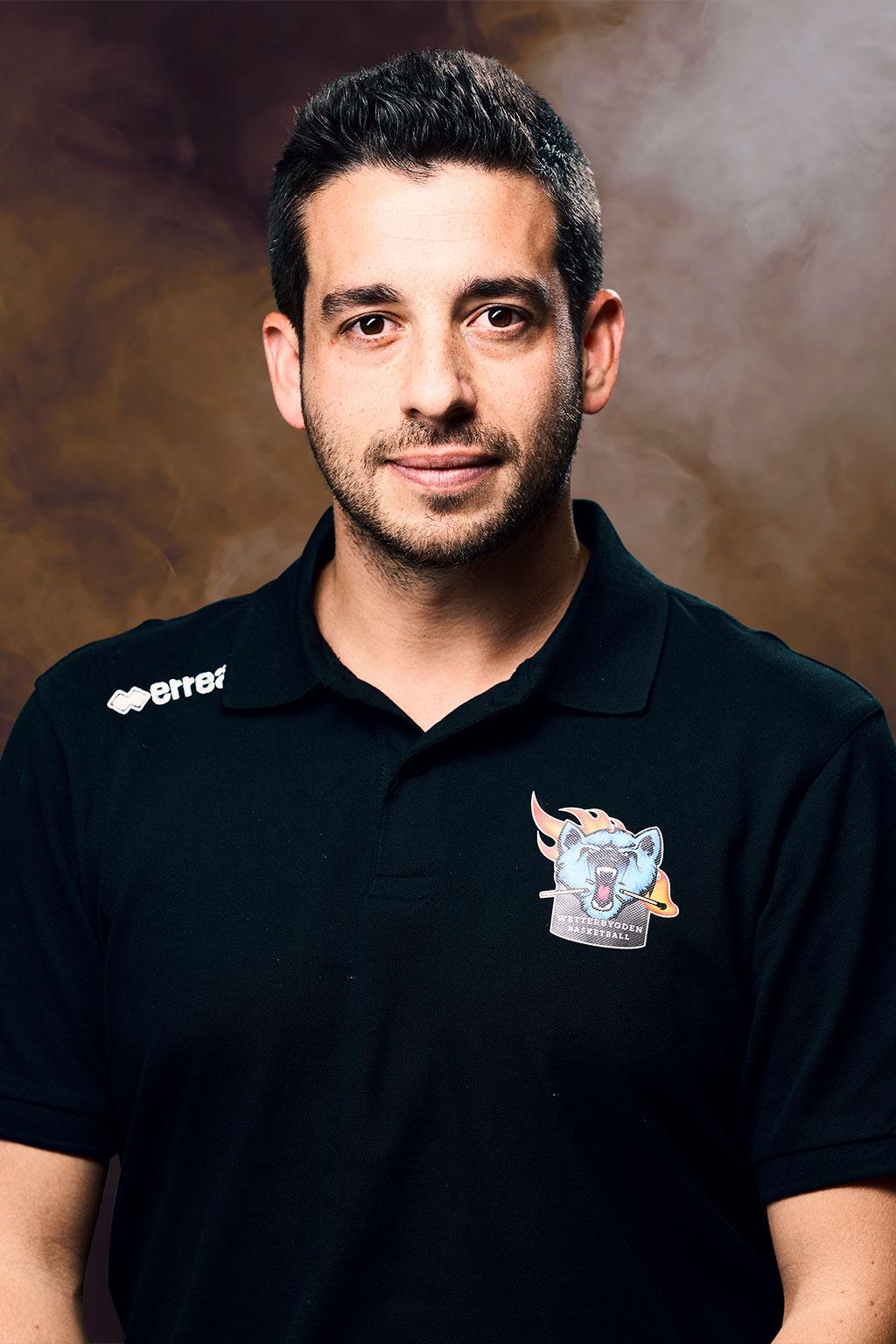 David Torrescusa