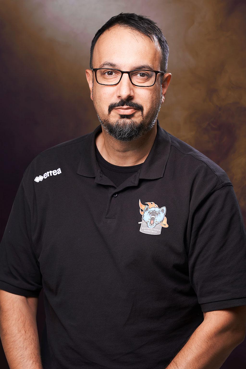 Houman Ebrahimi