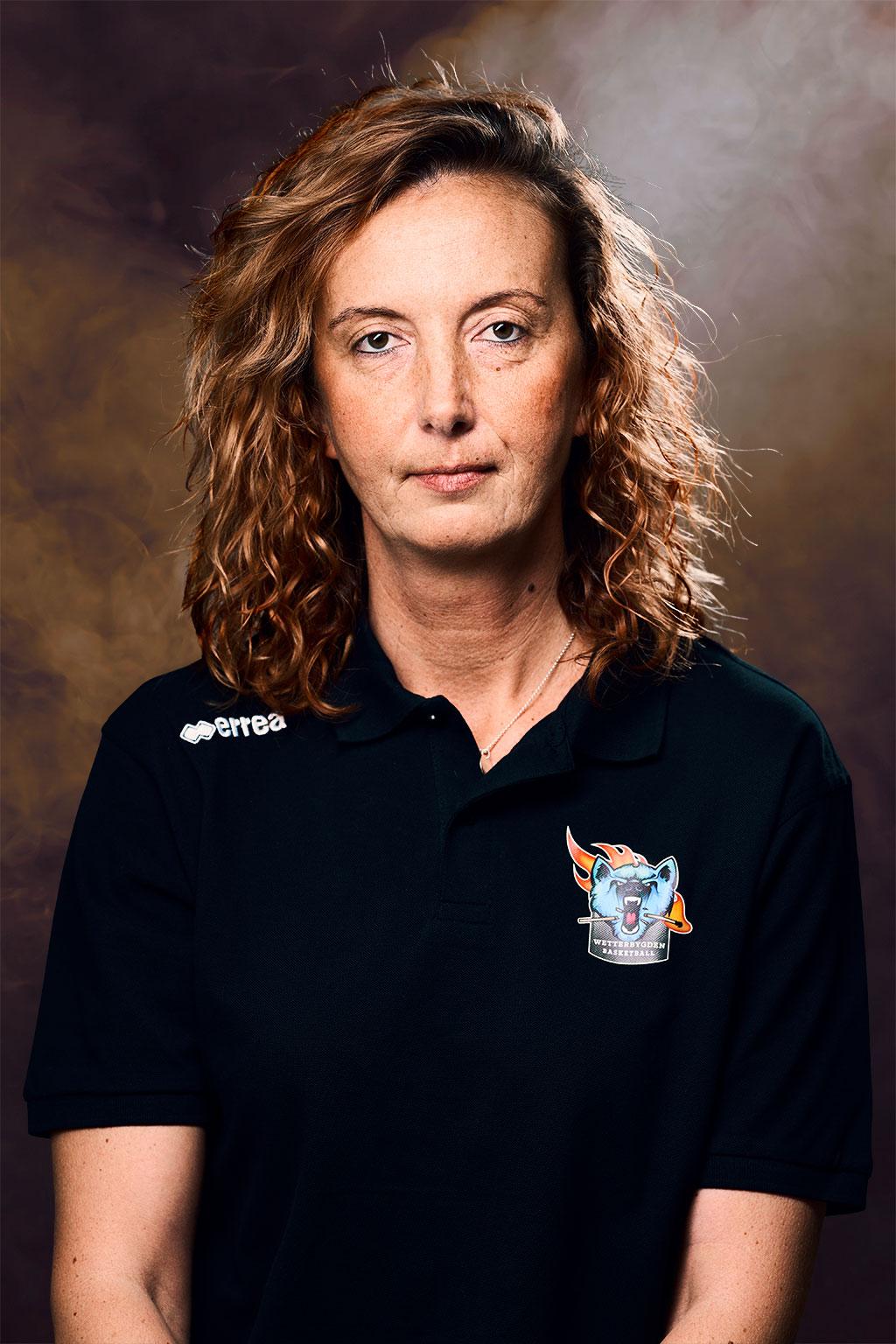 Selma Delibasic