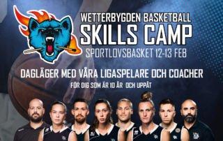 Skills Camp 2020