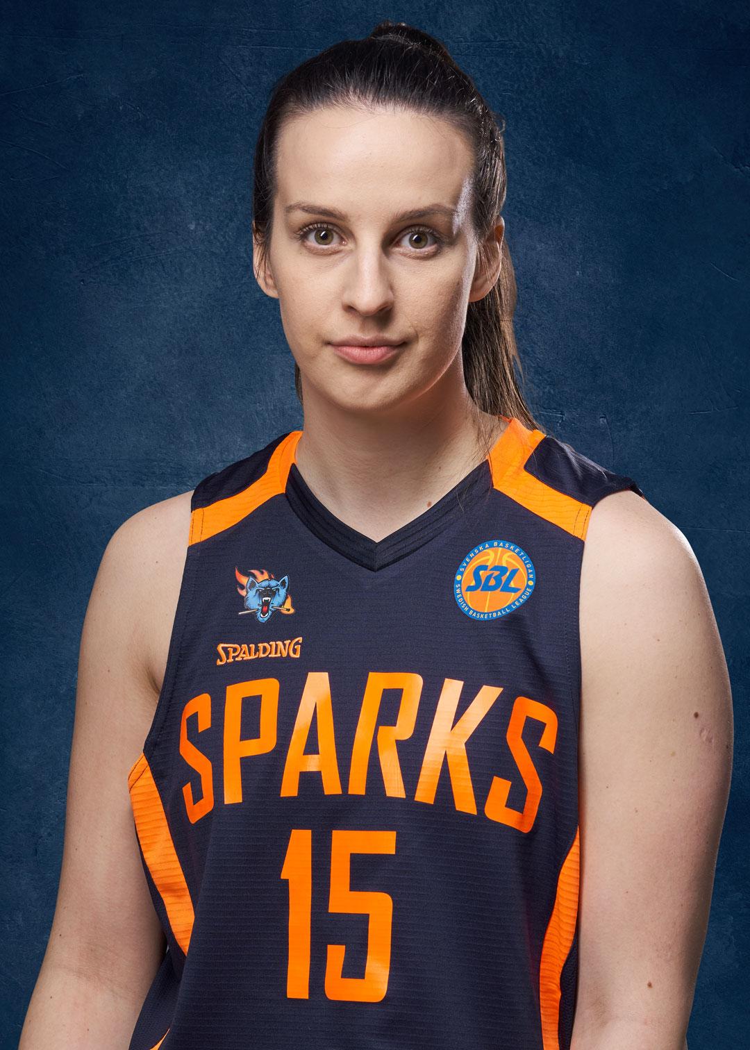 Veronika Mirkovic