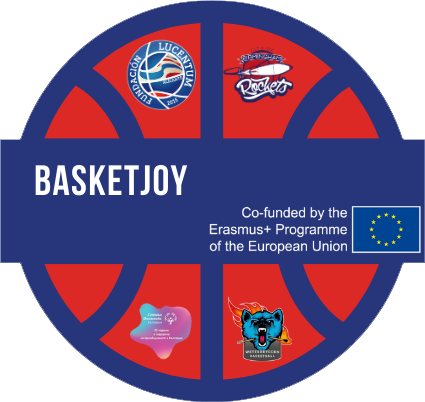Basketjoy logotyp