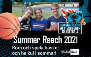 Summer Reach 2021