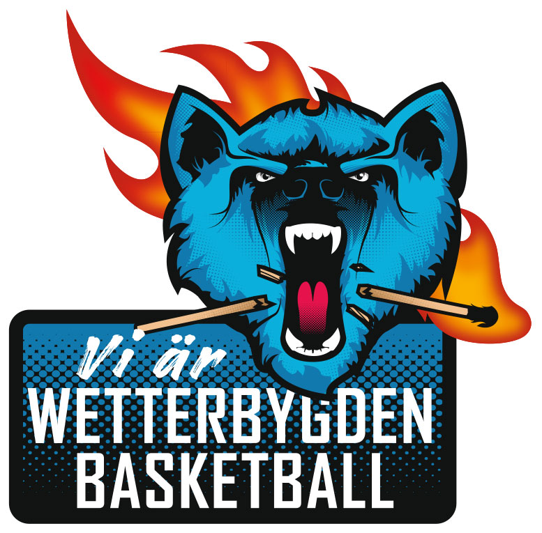Vi är Wetterbygden Basketball