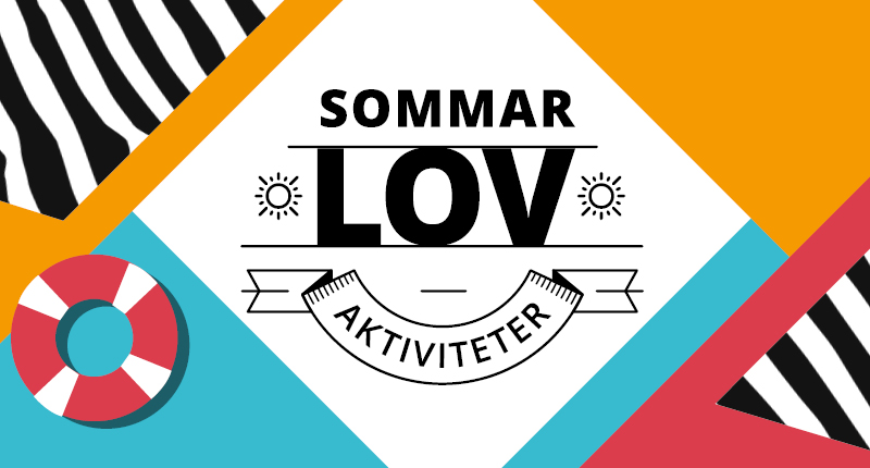 Sommarlov aktiviteter Jönköpings kommun