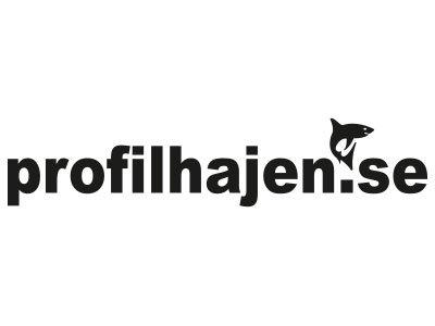 Profilhajen logo