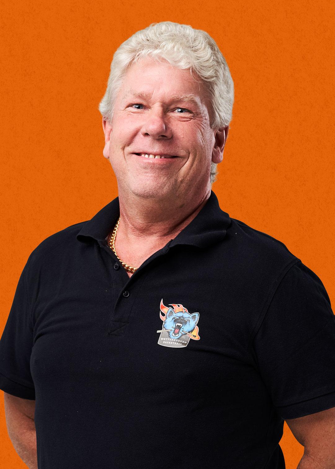 Thomas Ekström